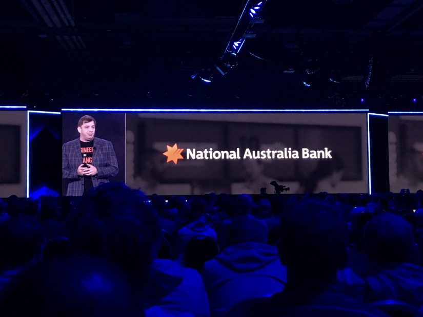 AWS re:Invent 2018 – day 4