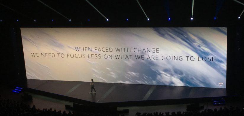AWS Summit Sydney 2019 wrap-up