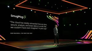 re:invent 2020 keynote