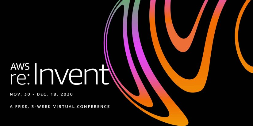 re:Invent 2020 is coming