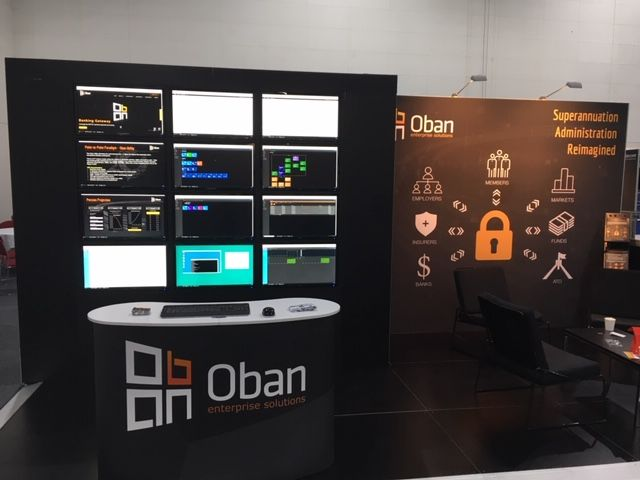 Securing and managing Oban's AWS environment