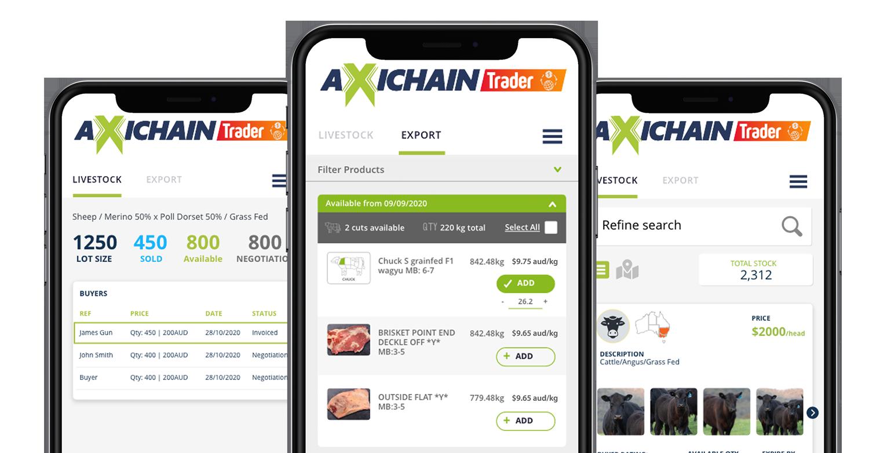 Securing AXIchain's AWS environment